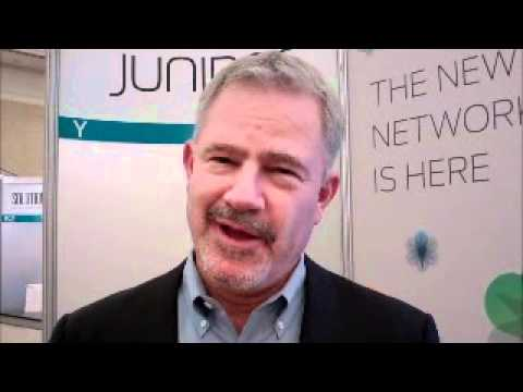 Juniper Networks - Making Networks Faster, Simpler and Less Costly