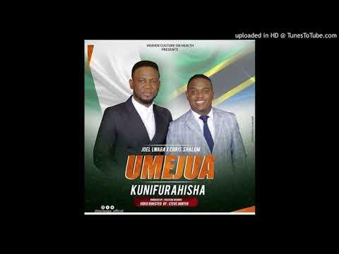 joel-lwaga-ft.-chris-shalom---umejua-kunifurahisha-(official-gospel-video)