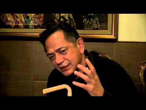 Ray Sahetapy Dukung Rhoma Irama Jadi Presiden