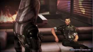 Mass Effect 3: Citadel - Tali Romance [ITA]