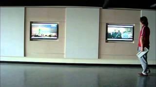 互動感應系統影片