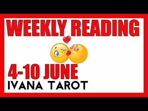 💖  GEMINI, LIBRA, AQUARIUS Love or Friendship -  Ivana Tarot