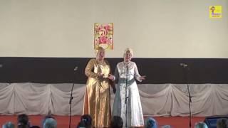 Русские народные песни - Ты ушёл к другой