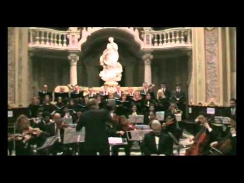 Gloria – Messa di Gloria – Puccini