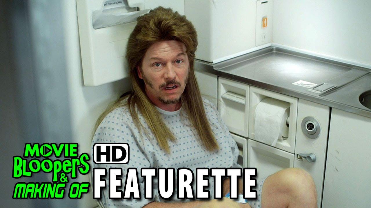 Download Joe Dirt 2: Beatiful Loser (2015) Featurette - Sneak Peek