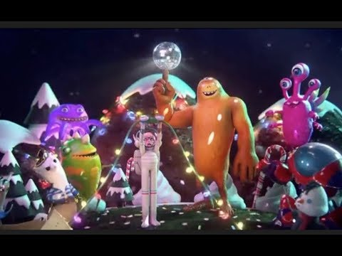 Remix 3d Commercial Song