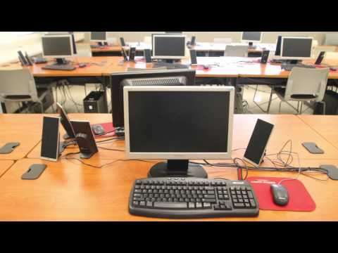 Midlothian Higher Education Center