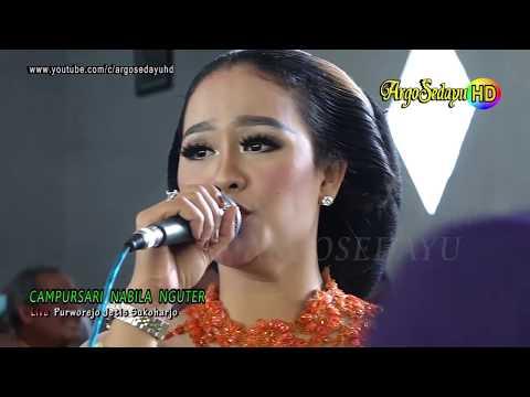 Campursari NABILA (HD) Cinta Terbaik, Eny Alfero