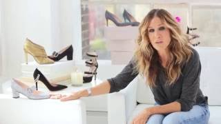 Sarah Jessica Parker shares the SJP Collection