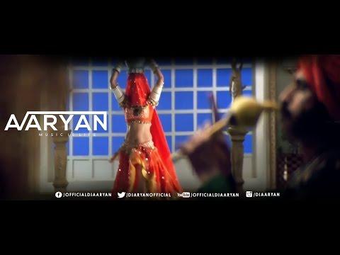 Dj Aaryan & Dj Angel - Choli Ke Peeche | Remix | Trap