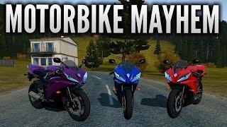 ARMA 3: Exile Mod - Motorbike Mayhem - Part 16