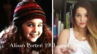 Download 93 Child Stars Then And Now Mp3 and Videos