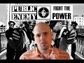 Fight The Power Public Enemy