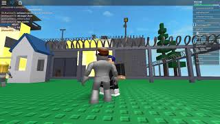 my first roblox video with a friend