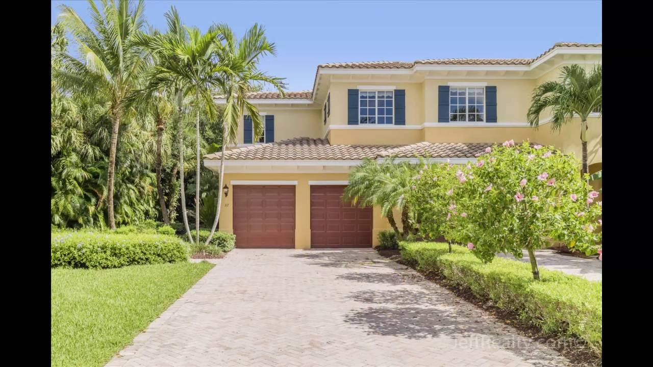 317 Chambord Terrace | Frenchmanu0027s Reserve Homes For Sale | Palm Beach  Gardens Homes For Sale