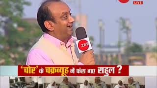 Taal Thok Ke: SC issues contempt notice to Rahul Gandhi over Rafale remark--Part 2