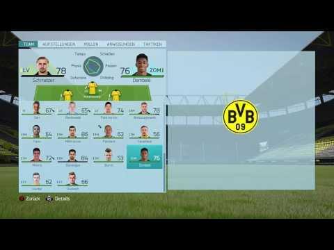 TUTORIAL: EEP 16 Sommerupdate 16/17 (FIFA 16 3. Liga,Regionalliga,Oberliga, Sommertransfers)
