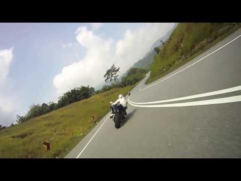 dia tak mungkin ride macam tu lagi .. tapi mari kita lihat kisah 2012 ini