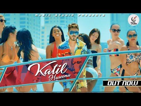 Katil Haseena : Farhan Sabir | Addy Nagar | STK | New Hindi Songs 2019 | Latest Romantic Song 2019