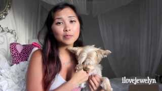 Ebi's June 2013 Barkbox unboxing Thumbnail