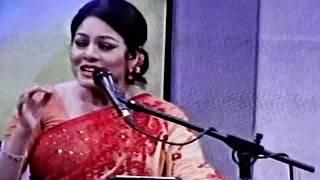Padmar Dheu Re : Nazrul-Sangeet : Ferdous Ara