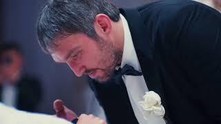 Звонок на свадьбе Александру Овечкину от Президента России В.В. Путина с поздравлениями
