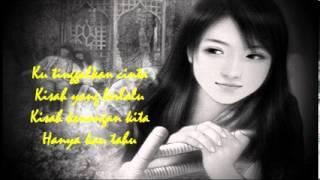 Nadia-Salam Untuk Kekasih + Lirik