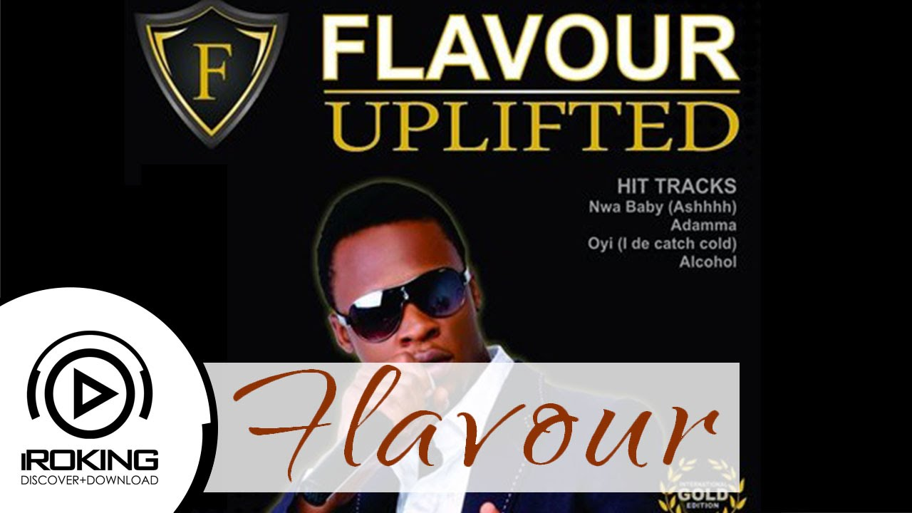 Flavour Ft. V.I.P - My Baby