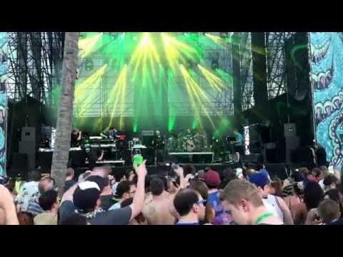 Disco Biscuits Holidaze 2016 Gamma Goblins feat Simon Posford