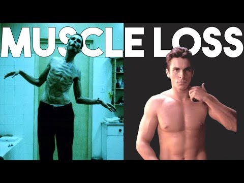 7 Steps to Prevent MUSCLE LOSS When Dieting! | BURN The Fat, KEEP the Muscle!