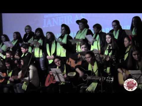Escola de Musica de Santa Maria de Sardoura & Amigos