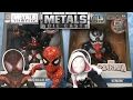 Metals Die Cast Marvel Spider-Man Collection from Jada Toys