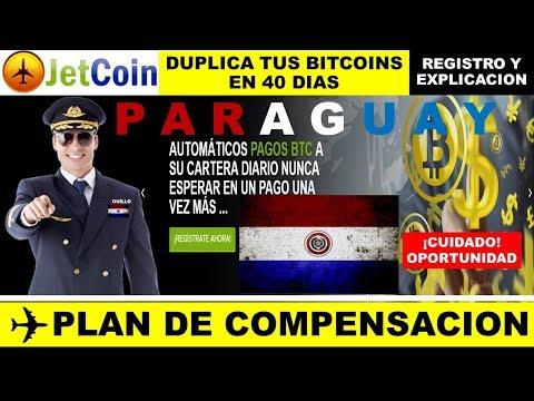 JETCOIN PARAGUAY-PRESENTACION OFICIAL-DERRAME MUNDIAL-JETCOIN -JETCOIN ESPAÑOL-JET COIN-JET-COIN