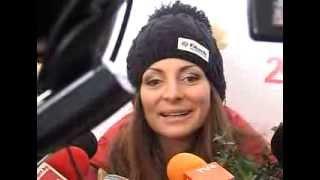 Александра Жекова: Надявам се оттук нататък да имам подкрепата на държавата, за да продължа напред