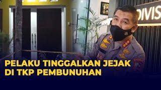 Pelaku Tinggalkan Jejak Ini di TKP Pembunuhan Ibu dan Anak di Subang