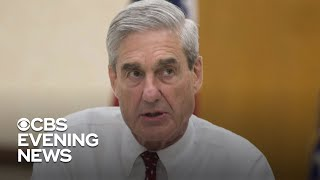 How did the Russia investigation begin?