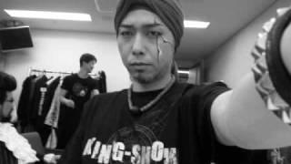 大槻ケンヂ - アザナエル
