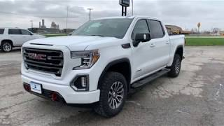 2020 GMC Sierra AT4 Fully Loaded