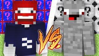 SHADE VS TROLL mit Benx **MEGA SPANNEND**.. Minecraft LUCKY BLOCK BATTLE BEDWARS