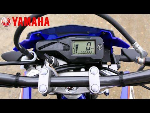 Ini yang dinanti segera dirilis Motor trail terbaru Yamaha 2019 WR 125Xlawan CRF dan KLX 150