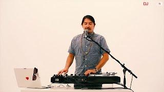 Turntablism Meets Soul Music: Asian Hawk