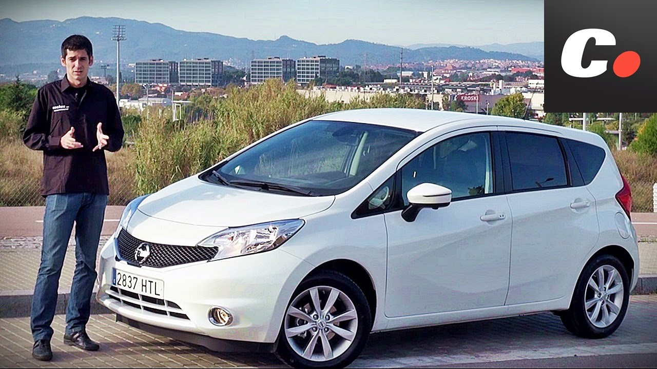 Nissan Note Prueba Test Review En Espa 241 Ol Coches
