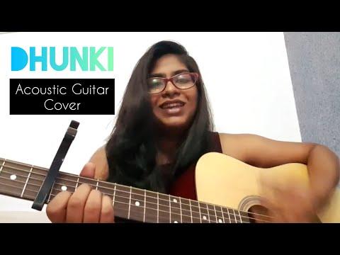 Dhunki || Mere Brother Ki Dulhan || Neha Bhasin || Cover ||