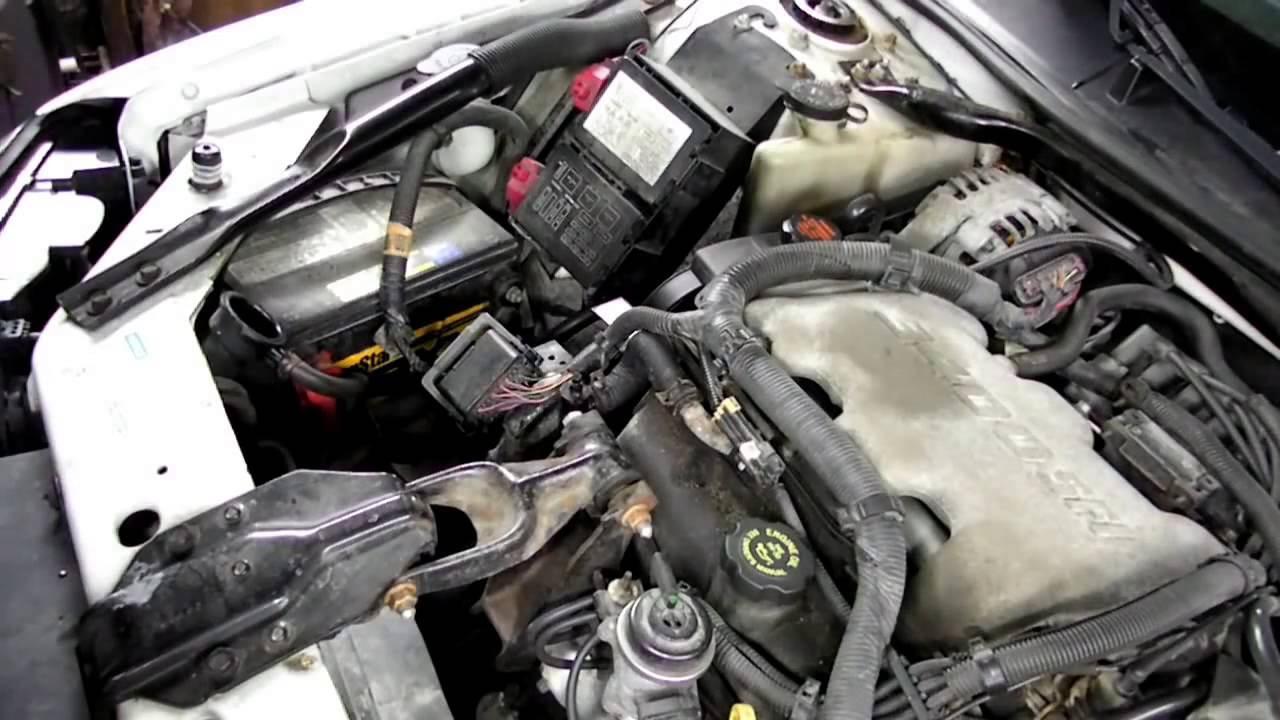Ford mondeo üzemanyag rendszer légtelenítés