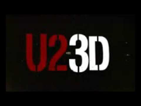 u2 3d trailer 2 hd youtube