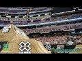 BMX Dirt: FULL BROADCAST | X Games Minneapolis 2019