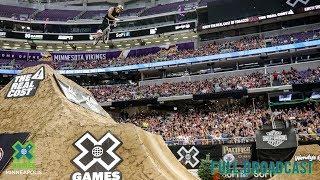 REPLAY: BMX Dirt | X Games Minneapolis 2019