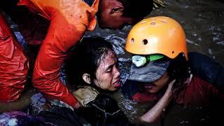Giro555 in actie voor slachtoffers Sulawesi