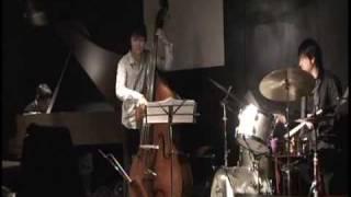 今村真一朗トリオ Featuring 小山太郎  - Blues Connotation -