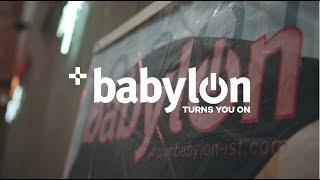 Babylon'u Sen Aç!